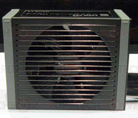 Be Quiet! показала БП Dark Rock Pro 850W с сертификатом 80 Plus Platinum