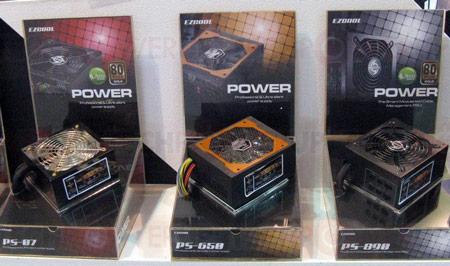PS-07, PS-650 � PS-890