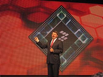 Представлены многоядерные процессоры Freescale QorIQ AMP