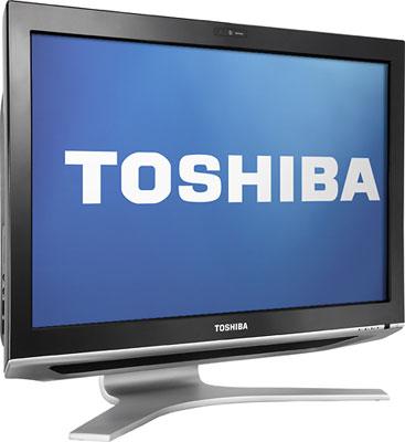 Toshiba DX1215