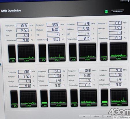 На выставке E3 показаны системы на процессорах AMD FX