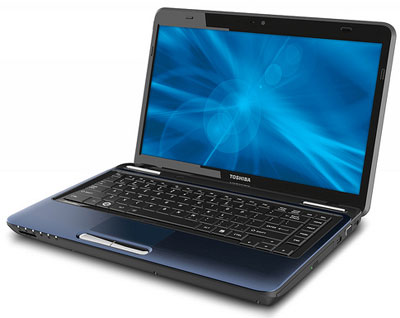 Toshiba Satellite L745