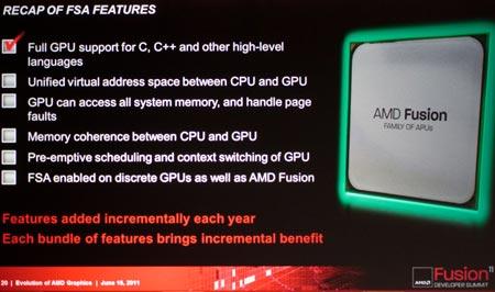 ����������� ������� GPU AMD