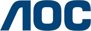 AOC покажет на выставке Consumer Electronics Association Line Show пять новых мониторов