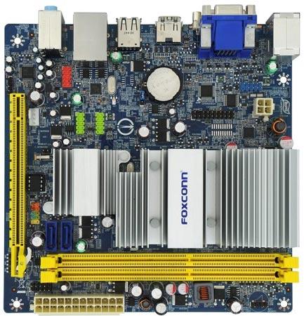 Foxconn AHD1S-K