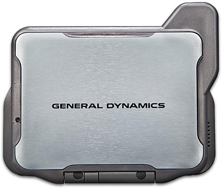 General Dynamics Itronix GD2000