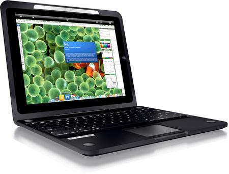 Crux Loaded за $250 превращает iPad в нетбук