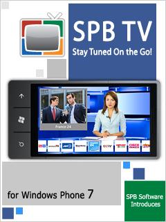 Spb tv windows 7