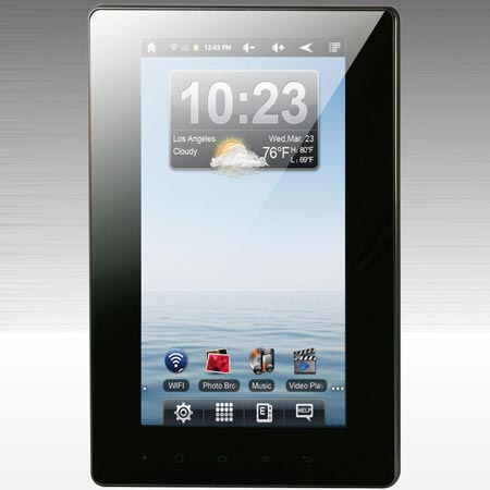 планшет E FUN Nextbook Premium 7