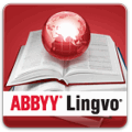 Lingvo Dictionaries Logo