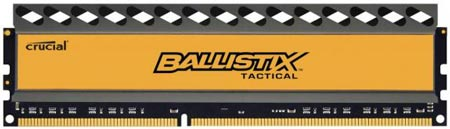 Ballistix Tactical