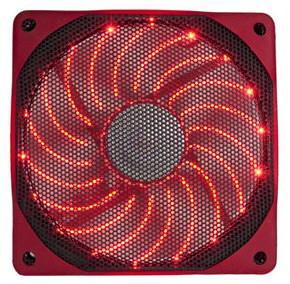 Enermax готовится начать поставки ярких корпусных вентиляторов U.R.Vegas с питанием от USB