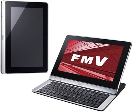 планшет Fujitsu LifeBook TH40/D