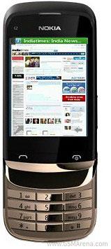 Nokia C2-06, ����������� �����������