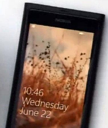 Nokia Sea Ray