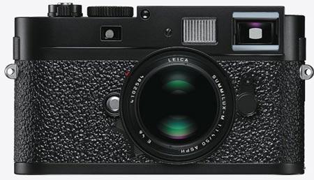 Дальномерная камера Leica M9-P