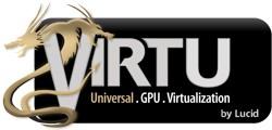 технология виртуализации GPU Virtu Universal