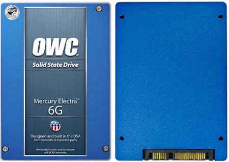 OWC Mercury Electra