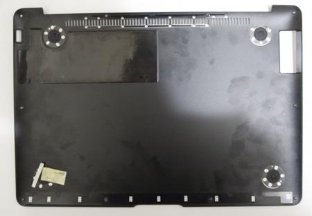 Черный MacBook Air