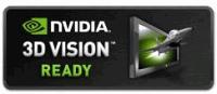 NVIDIA 3D Vision Logo