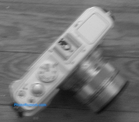 Фото камеры Olympus EP-3