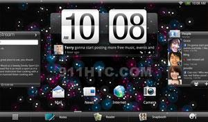 Планшет HTC Puccini будет представлен 27 июня