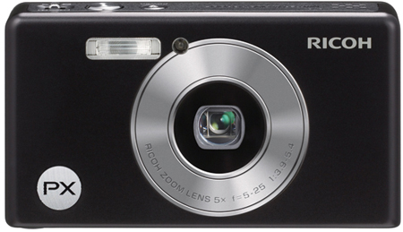 Камера Ricoh PX
