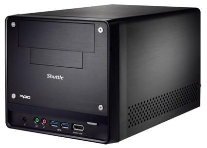 ������� ����� Shuttle H3 6700G ������������ ��� �������� ����-��