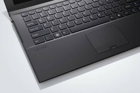 Ультратонкий ноутбук VAIO Z