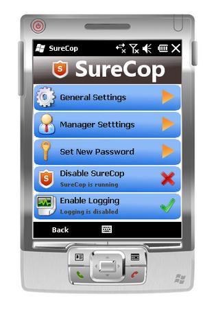 SureCop