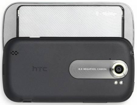 Смартфон T-Mobile myTouch 4G Slide