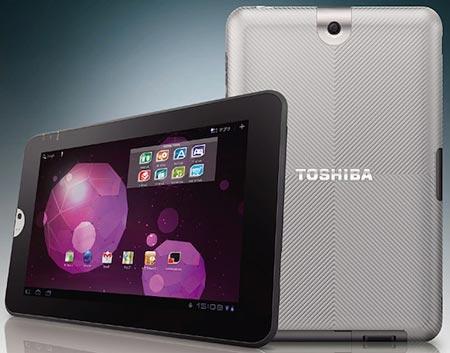 планшет Regza AT300
