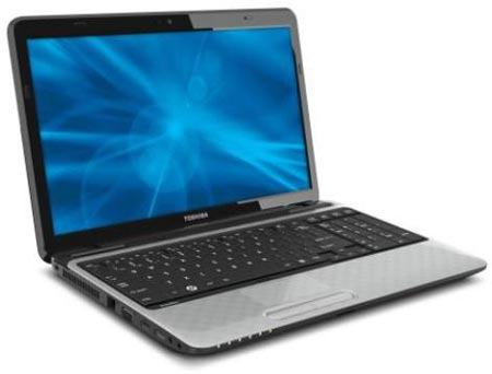 Toshiba Satellite L775D