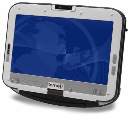 Трансформируемый ноутбук Terra Mobile Industry Pad