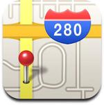 ������ Maps ��� iOS