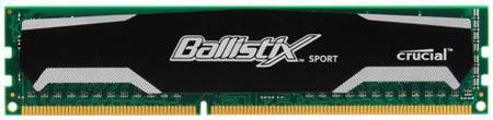 Модуль памяти Crucial Ballistix Sport