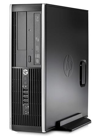 Системы на процессорах Intel Core vPro второго поколения