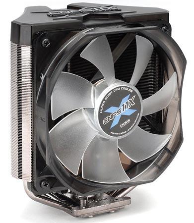 Процессорный охладитель Zalman CNPS11X Extreme