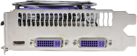 3D-����� Sparkle GeForce GTX 550 Ti