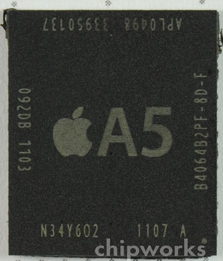 Apple A5