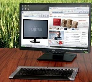 Fujitsu �������� �� CeBIT ������ � ���� ������������ �������