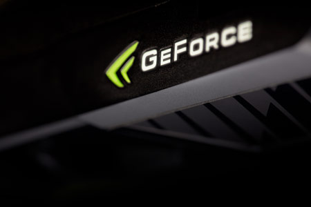 3D-карта NVIDIA GeForce GTX 590