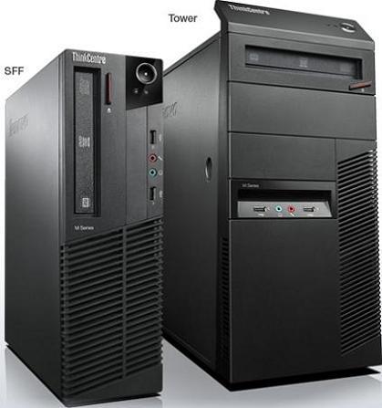 ПК Lenovo ThinkCentre M91