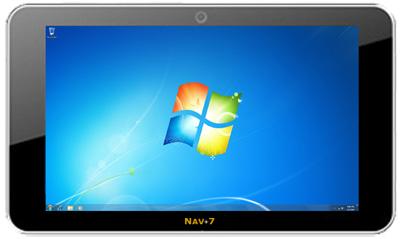 Netbook Navigator NAV7