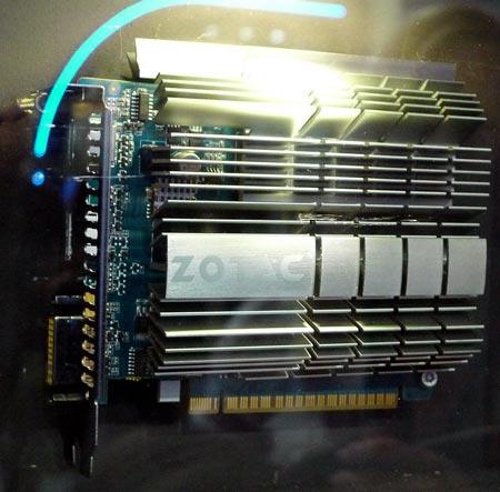 GeForce GT 430 ZONE Edition