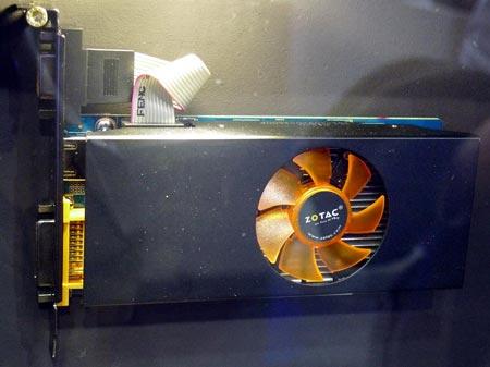 GeForce GT 430 LP