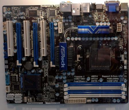 Плата 890GX Extreme4 R2.0