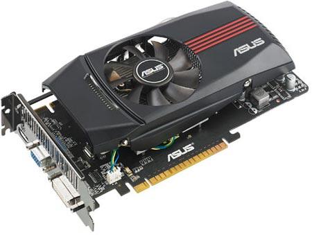 3D-����� ASUS UL ENGTX550 Ti DC/DI/1GD5