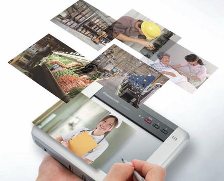 Типичные сферы применения планшета — промышленность, строительство, медицина