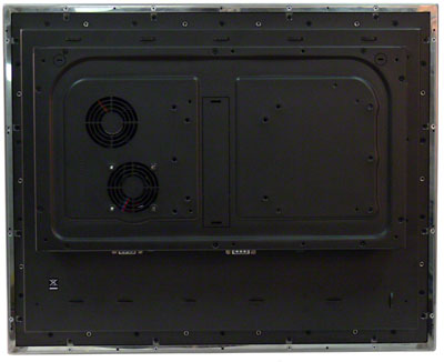 Stealth Computer VPC-19